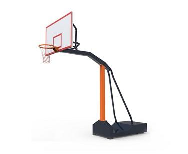 SMC凹箱式篮球架